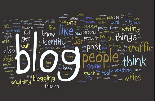 Make an affordable blog
